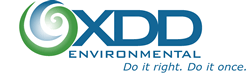 XDD Environmental - Remediation Specialists located in Stratham, New Hampshire and St. Louis, Missouri